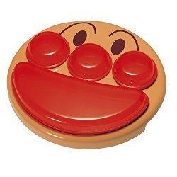 アンパンマン 顔のお皿,子ども,食器,おすすめ