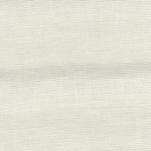 【無地 綿二重ガーゼ・ダブルガーゼ】むじっ子 14色あります 1m単位で切り売りいたします (アイボリー),スリーパー,手作り,