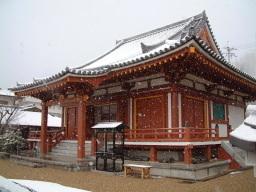 宝珠院,安産祈願,神社,大阪