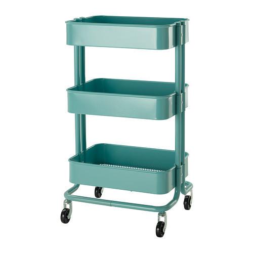 RASKOG ワゴン IKEA,赤ちゃん用品,収納,