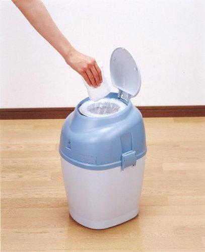 電気式 におい密封ごみ箱,おむつ用ゴミ箱,口コミ,おすすめ