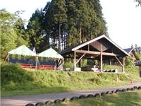新潟県立 こども自然王国,バーベキュー,雨,新潟
