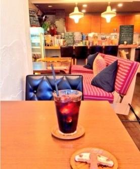 つむぐカフェ,西日暮里,子連れ,ランチ