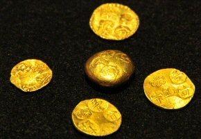湯之奥金山博物館,砂金,宝石,宝探し