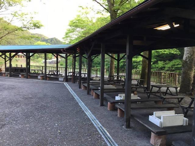 古民家ファミリービレッジキャンプ/バーベキュー場,埼玉,バーベキュー,