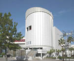 鹿児島市立科学館,鹿児島,観光,子連れ