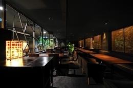 「HONOKA THE GARDEN」の店内風景,豊橋,ランチ,おすすめ