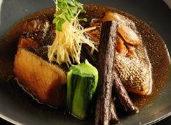 魚の煮つけ,秋葉原,ランチ,おすすめ