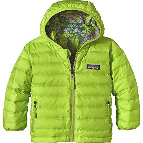 (パタゴニア)patagonia Baby Reversible Down Sweater Hoody 61370 PSS 3T,キッズ,ダウン,