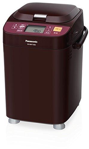 パナソニック ホームベーカリー 1斤タイプ ブラウン SD-BMT1000-T,家電,おすすめ,ファミリー