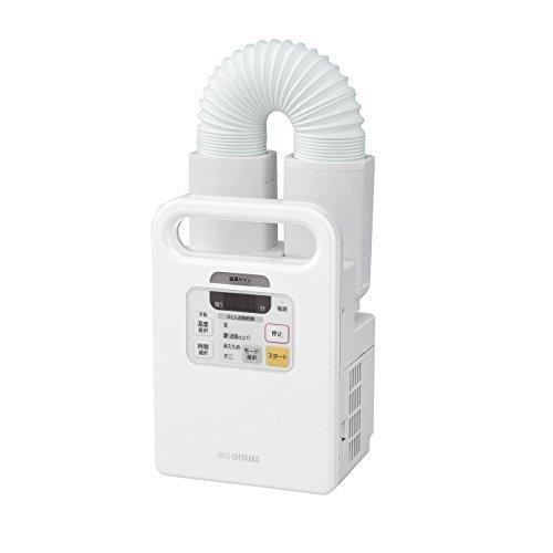 アイリスオーヤマ 布団乾燥機 カラリエ パールホワイト マットなし FK-C1-WP,家電,おすすめ,ファミリー