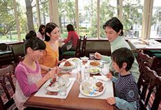 レストラン優先案内サービス,USJ,おすすめレストラン,子連れ