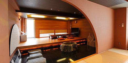 大江戸温泉物語のお宿「伊勢屋」,温泉,東京近郊,