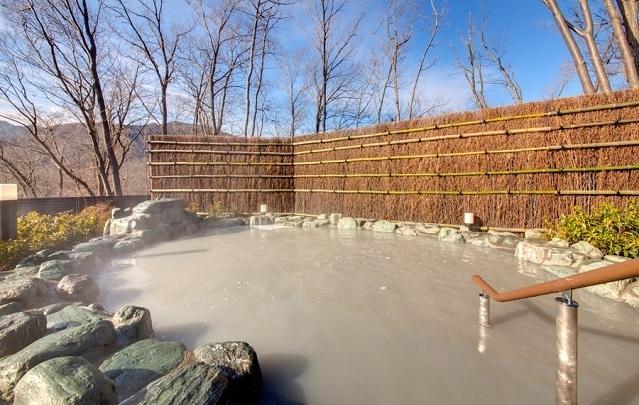 さがみ湖温泉うるりの岩風呂,温泉,東京近郊,