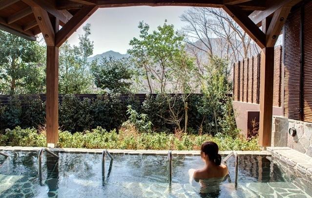 高濃度炭酸泉,温泉,東京近郊,