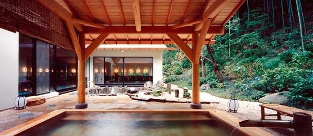 湯本富士屋ホテルの男性風呂,温泉,東京近郊,