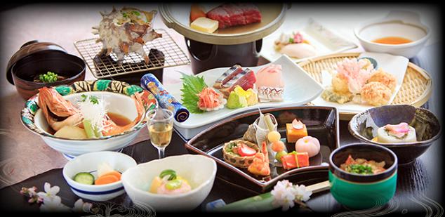 おんやど恵の料理,温泉,東京近郊,