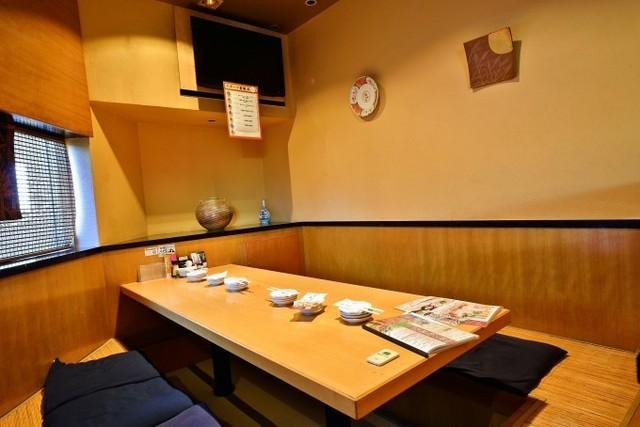 魚菜日本橋亭 南越谷店,南越谷,個室,ランチ