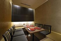 春風萬里 東京ドームシティラクーア店の個室,後楽園,個室,ランチ