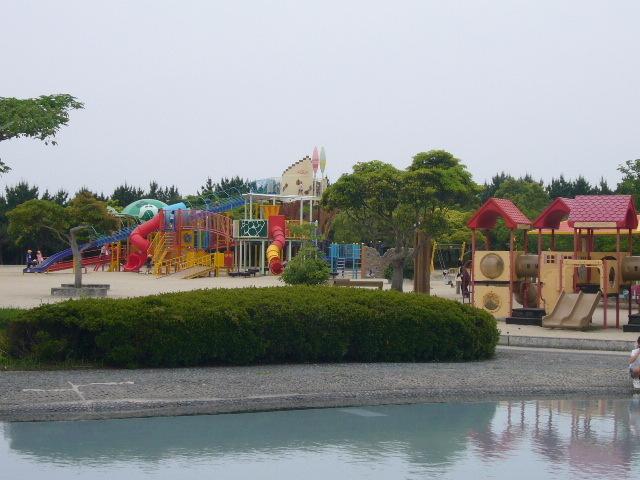 吹上浜海浜公園,鹿児島,無料,子連れおでかけ