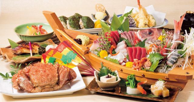 魚河岸料理,豊洲,ランチ,子連れ