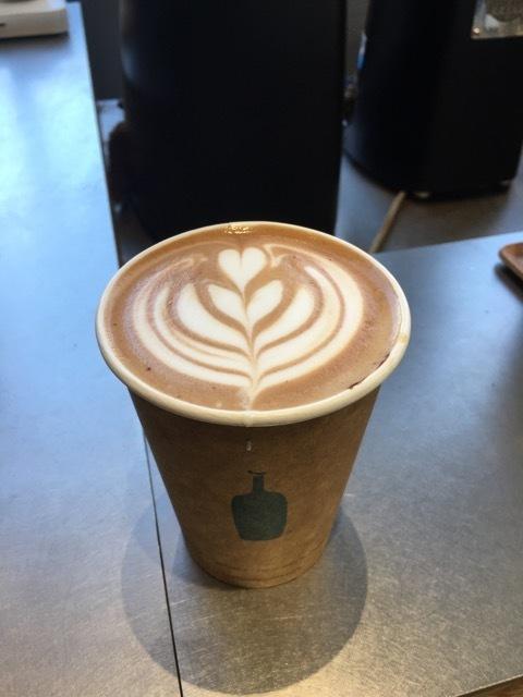 ブルーボトル清澄白河のコーヒー,清澄白河,おしゃれ,カフェ