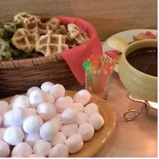 パーティーメニューの一例,御器所,カフェ,