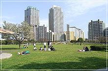 県立幕張公園,千葉,幕張,アウトレット
