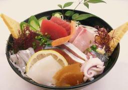 すし政海鮮丼,小田原,座敷,ランチ