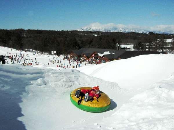 軽井沢スノーパーク,群馬,スキー場,おすすめ