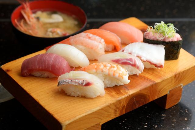 寿司,ランチ,子連れ,銀座