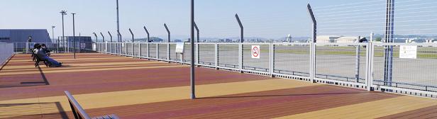 県営名古屋空港,飛行機,大好き,子ども