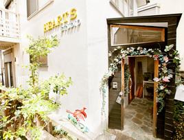 HEARTS STUDIO大泉学園店,東京,写真,スタジオ