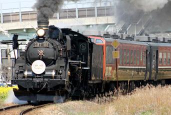 SLばんえつ物語,新潟県,電車,鉄道