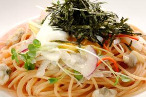 「イタリアンキッチンSaサー」のパスタ,北新地,子連れ,ランチ