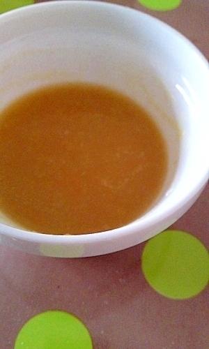【離乳食初期】かぼちゃ玉ねぎポタージュ,離乳食,進め方,
