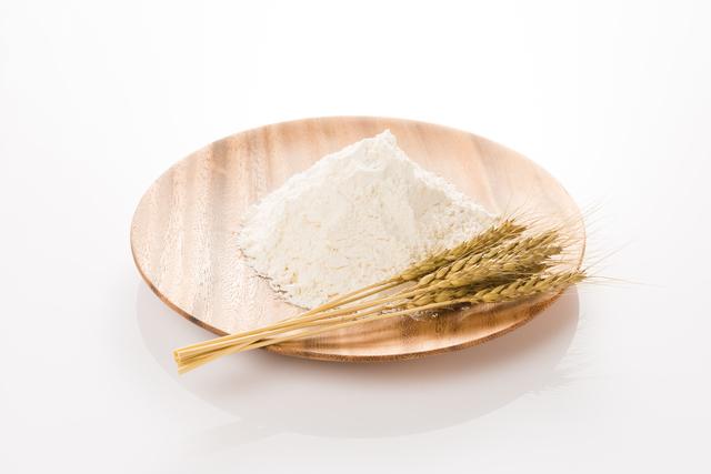 小麦,離乳食,パン,