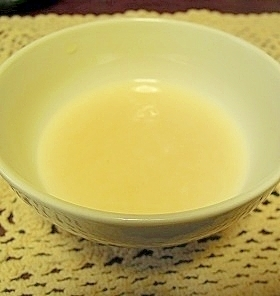 離乳食初期☆基本のパン粥,離乳食,パン,