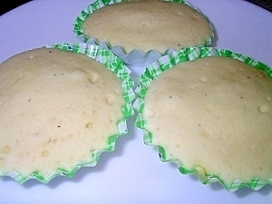 離乳食:バナナ蒸しパン,離乳食,パンケーキ,