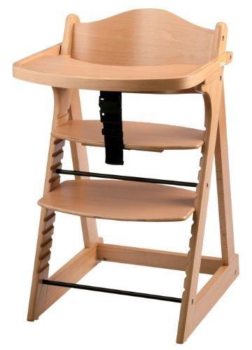 カトージ プレミアムベビーチェア ナチュラル 7か月~ 22947,離乳食,椅子,