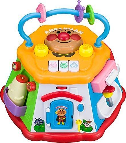 アンパンマン おおきなよくばりボックス,1歳,おもちゃ,