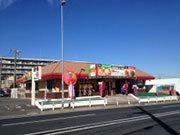 ヴォーノ・イタリア 松戸小金店,松戸,食べ放題,子連れ