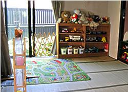 安東児童館ごらく室,静岡,児童館,子連れ