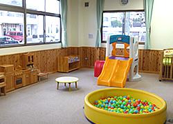静岡市草薙児童館,静岡,児童館,子連れ