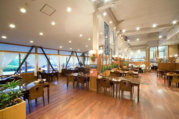 川場ビールレストラン武尊,群馬県,道の駅,