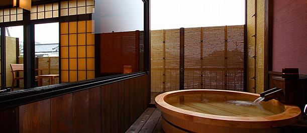 すみよし館,静岡,個室,露天風呂
