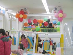 トレッサ横浜の遊Kids愛ランド,トレッサ,キッズ,スポット