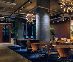 W cafe1階,心斎橋,子連れランチ,人気