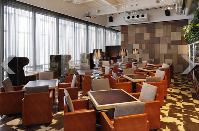 fine diner & salon bar 7 −NANA−,心斎橋,子連れランチ,人気