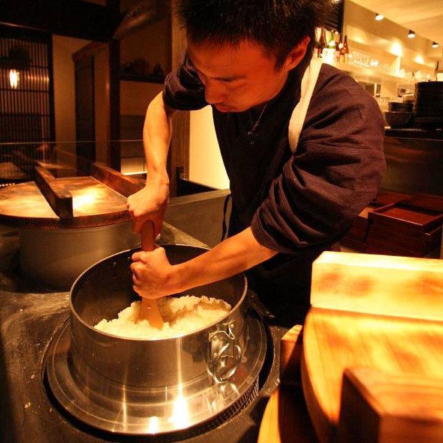 おくどさんご飯,浦和,ランチ,ビュッフェ